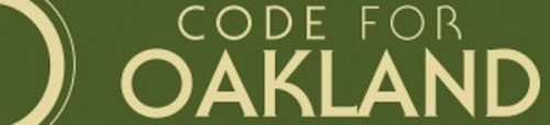 code for oakland logo